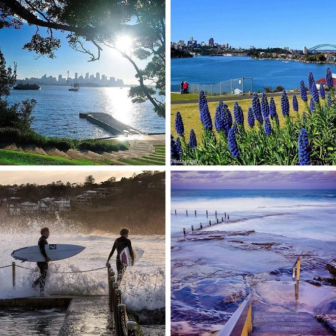 5 самых популярных городов для крутых фото в Инстаграм