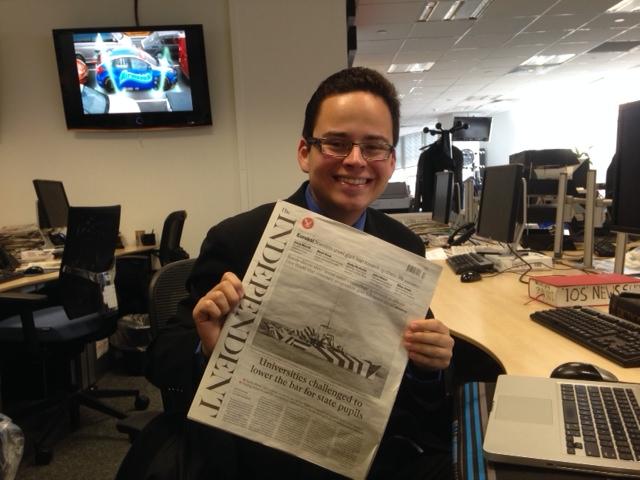 Daniel-Rodriguez-internship-at-The-Independent-Spring-2014-2.jpg