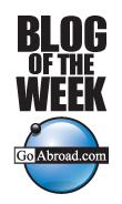 blog of the week