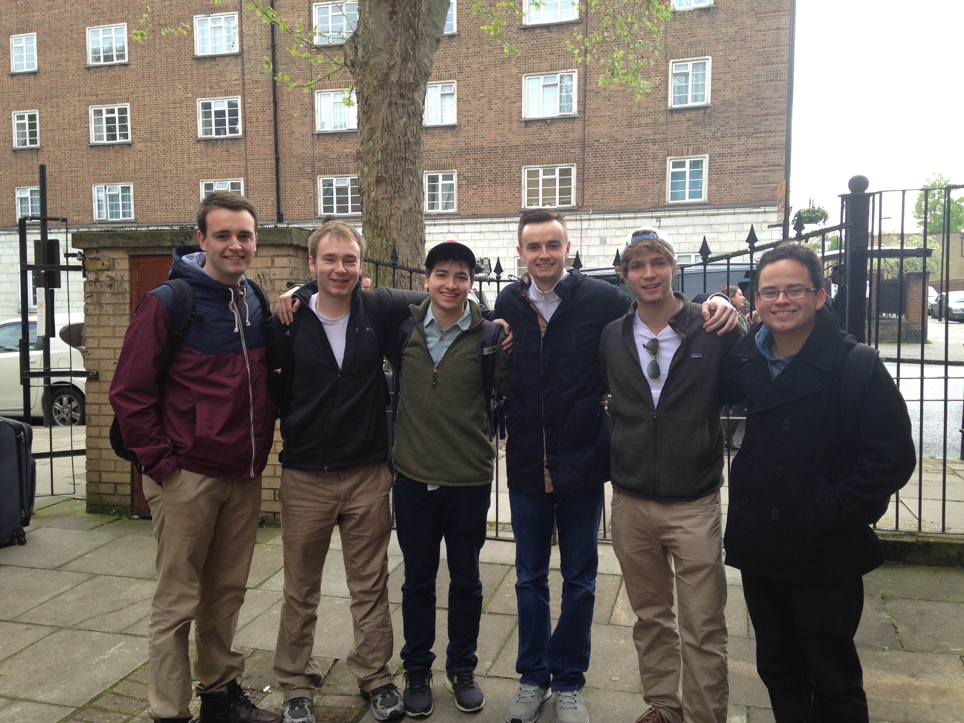CAPAStudyAbroad_London_Spring_2014_from_Daniel_Rodriguez22