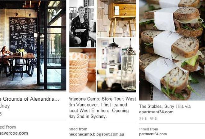 Sydney Pinterest for Study Abroad