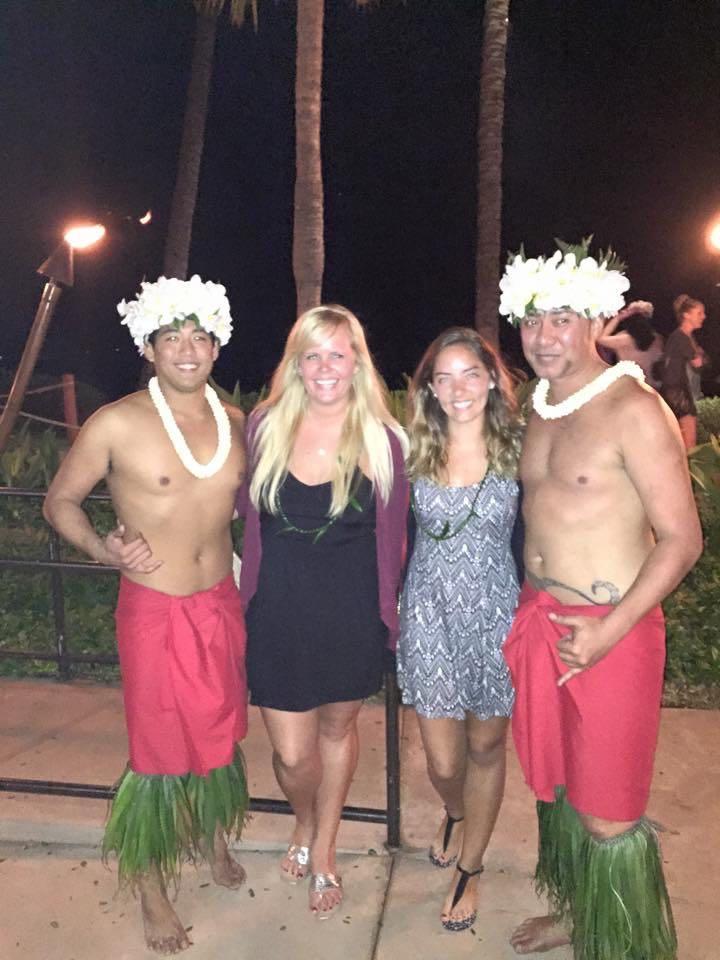 CAPAStudyAbroad_London_Spring_2014_Alumna_Cassie_Naes_Luau_Hawaii