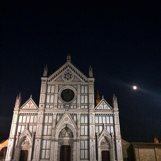 CAPAStudyAbroad_Florence_Fall2014_from_Alex_St._John_-_Santa_Croce_Florence