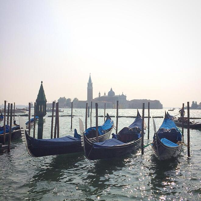 CAPAStudyAbroad_Florence_Fall2014_from_Alex_St._John_-_Venice_Boats