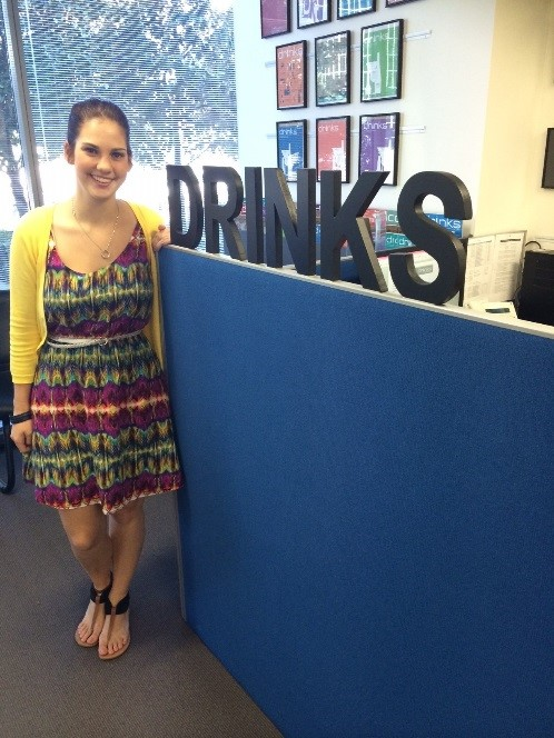 CAPAStudyAbroad_Sydney_Fall2014_from_Ciara_Johnson_-_drinks_internship