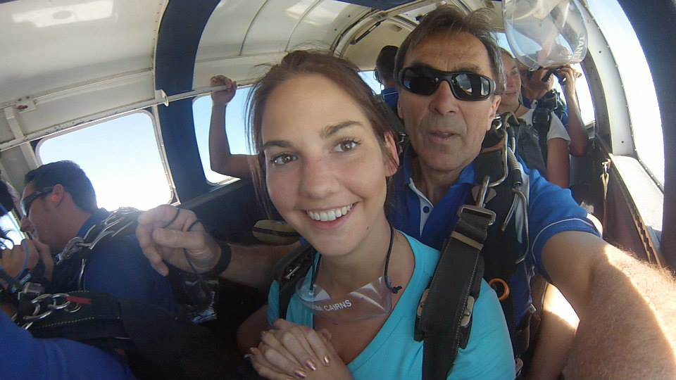 CAPAStudyAbroad_Sydney_Fall2014_from_Ciara_Johnson_-_In_the_Plane
