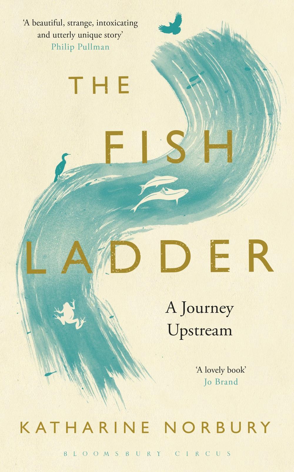 CAPAStudyAbroad_London_Professor_Katharine_Norbury_-_The_Fish_Ladder_jacket-1