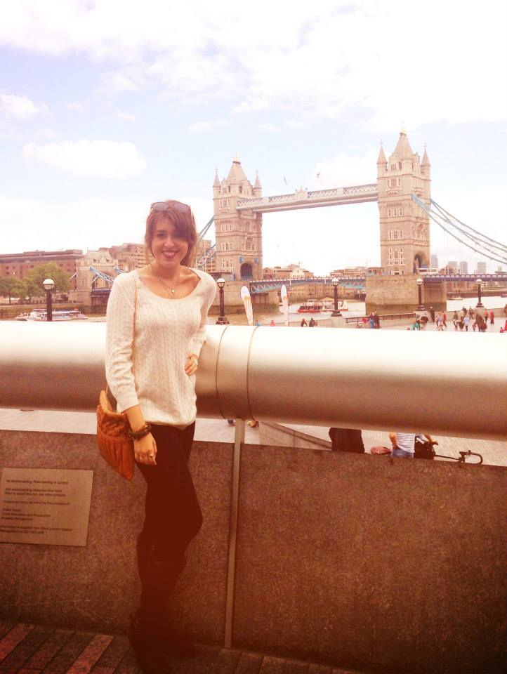 CAPAStudyAbroad_London_Fall2013_From_Katherine_Barnekow