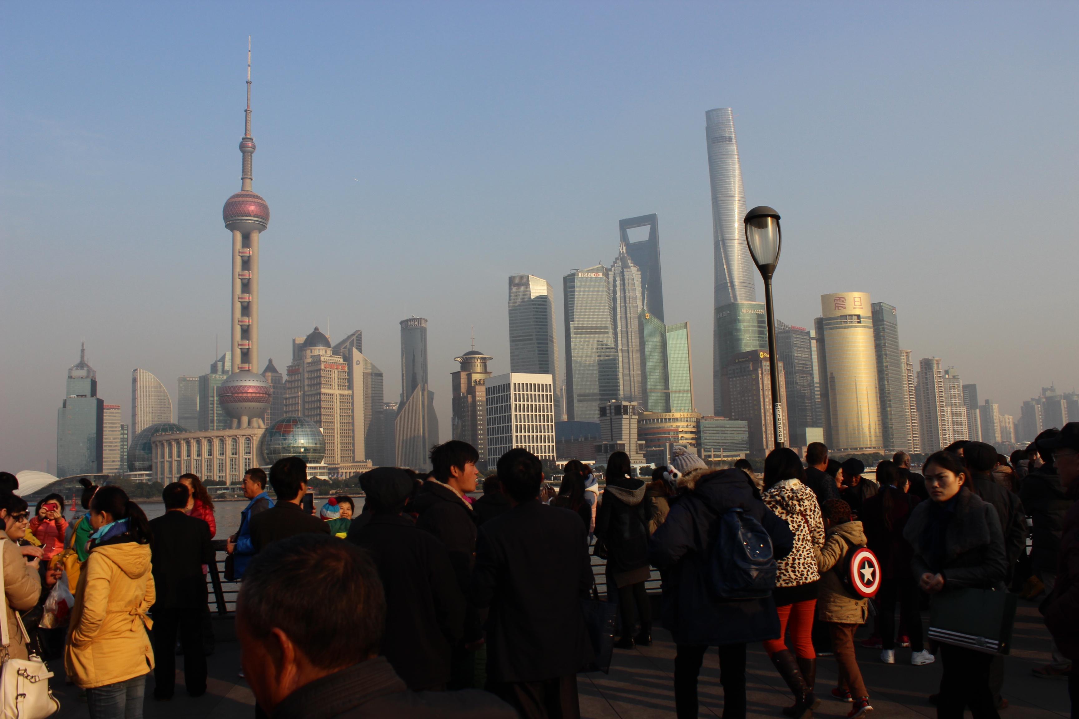 CAPAStudyAbroad_Bejing_Fall2014_from_Jasheah_Howard_-_TheBund_-_Shanghai3JPG