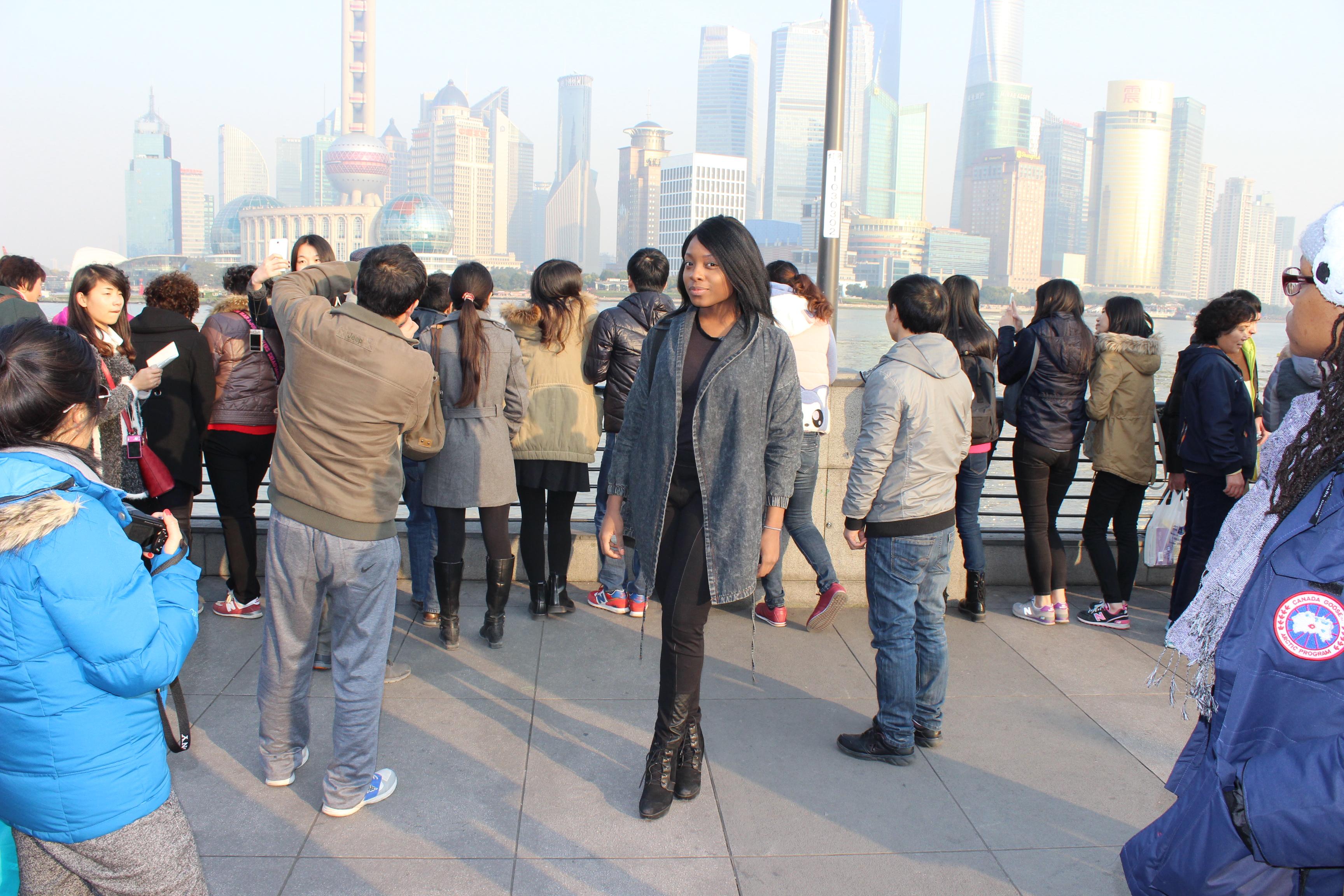 CAPAStudyAbroad_Bejing_Fall2014_from_Jasheah_Howard_-_Thebund_-_Shanghai_4