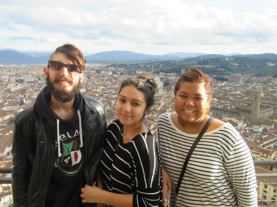CAPAStudyAbroad_Florence_Fall2014_from_Nicolette_Carlos4