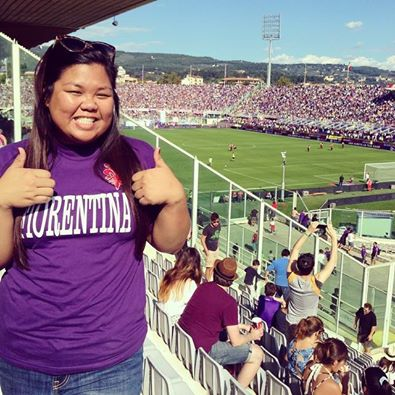 CAPAStudyAbroad_Florence_Fall2014_from_Nicolette_Carlos_futbol_game