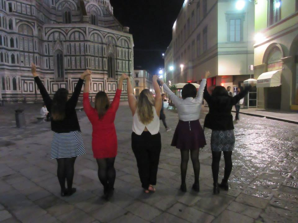 CAPAStudyAbroad_Florence_Fall2014_from_Nicolette_Carlos