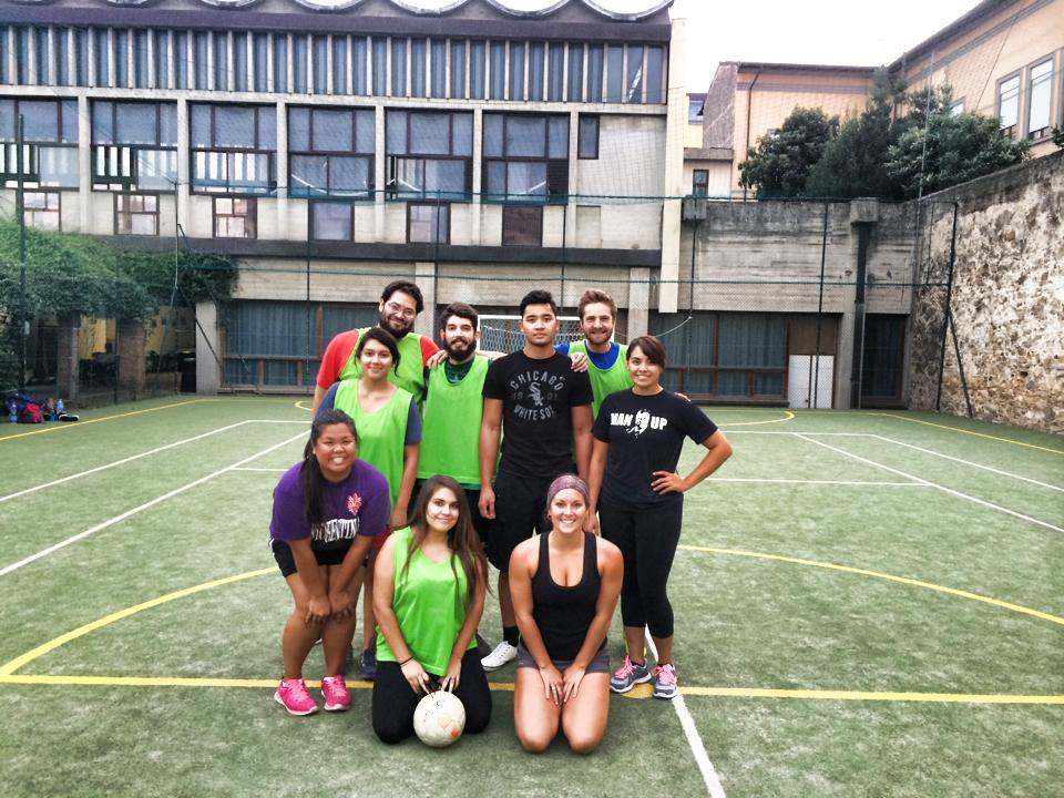 CAPAStudyAbroad_Florence_Fall2014_from_Nicolette_Carlos_SOCCER