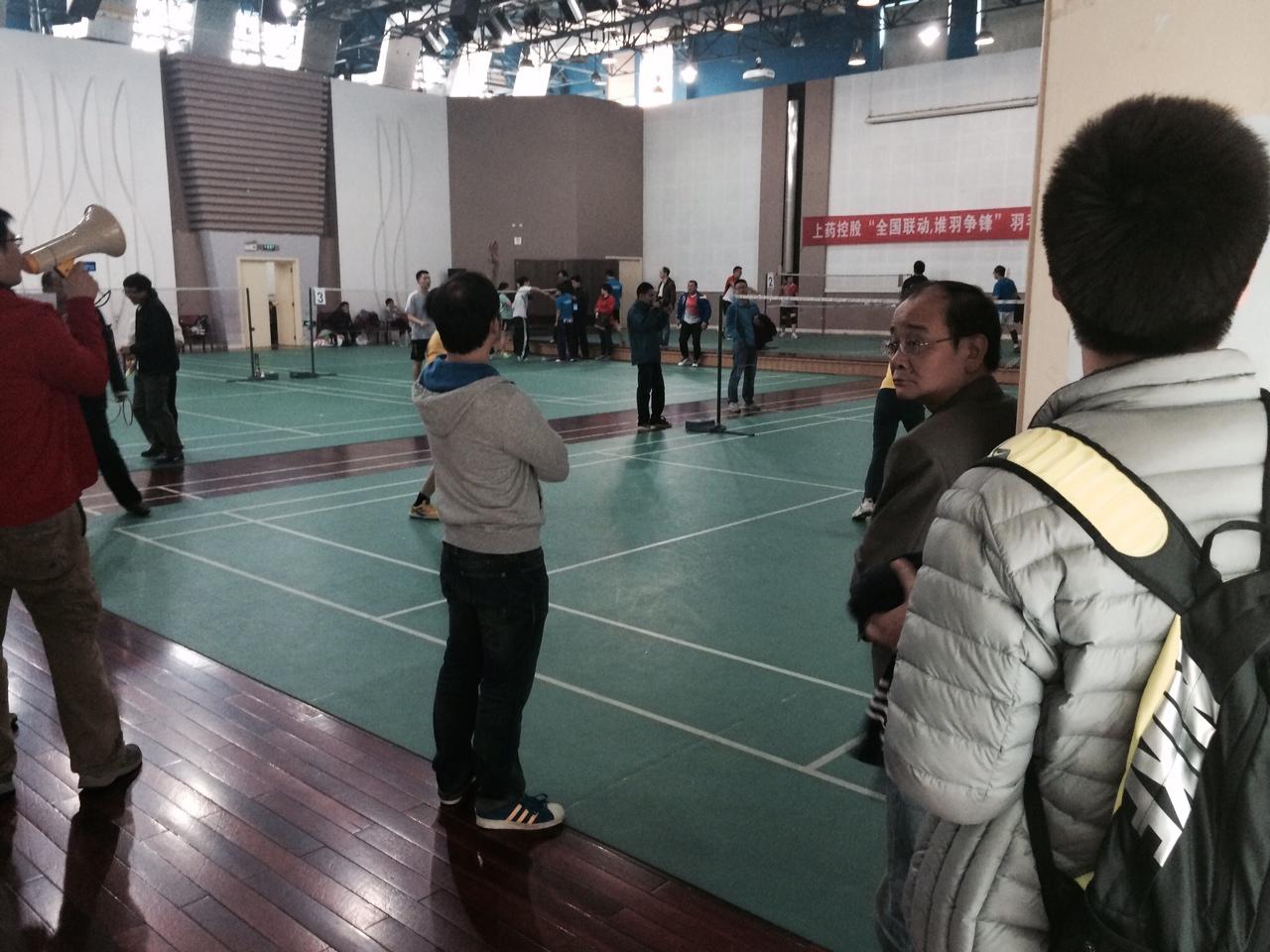 CAPAStudyAbroad_Shanghai_Spring2015_campusgym