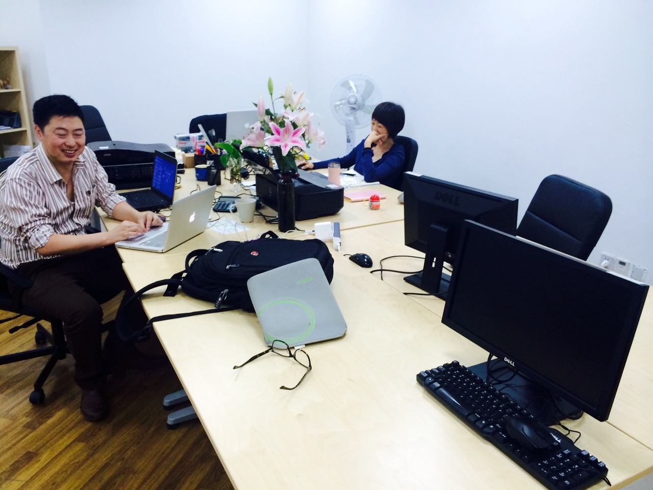 CAPAStudyAbroad_Shanghai_InternshipHost
