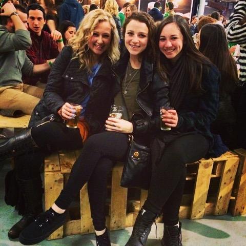 CAPAStudyAbroad_Dublin_Spring2015_FromLilyLieberman-St.PatricksDay5