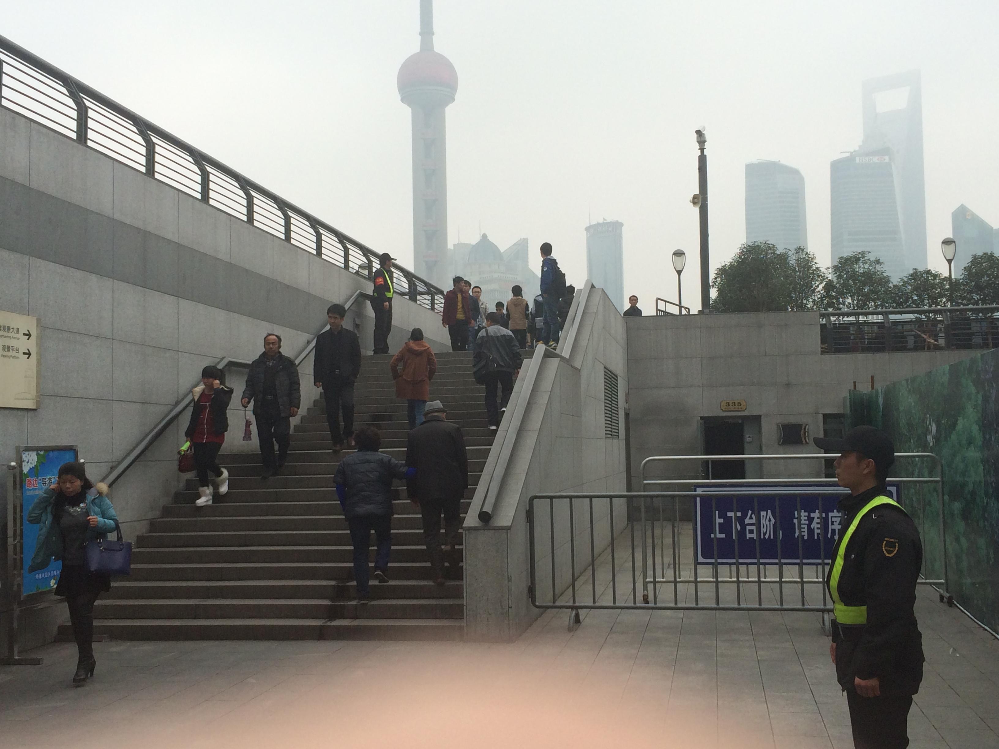 CAPAStudyAbroad_Shanghai_BundSteps
