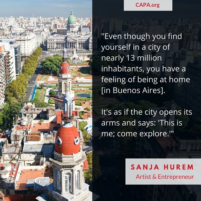 50 Perfect Quotes About Buenos Aires