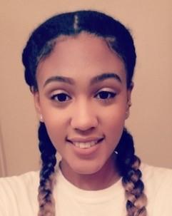 2018 FEA-CAPA Scholars_Jazmine Beatty
