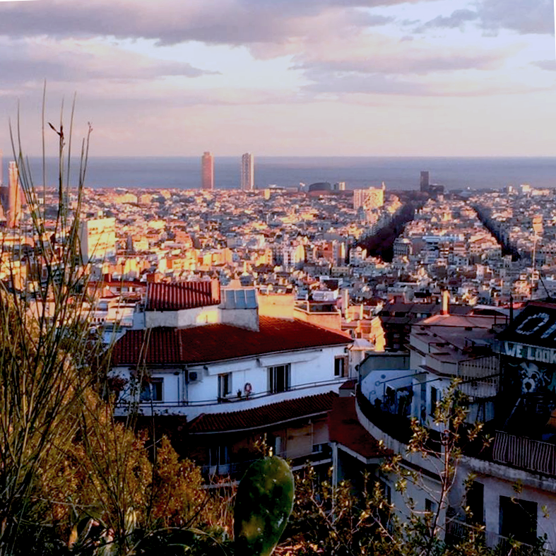 CAPAStudyAbroad_Barcelona_Spring 2018_Katie_Cool view of city.png