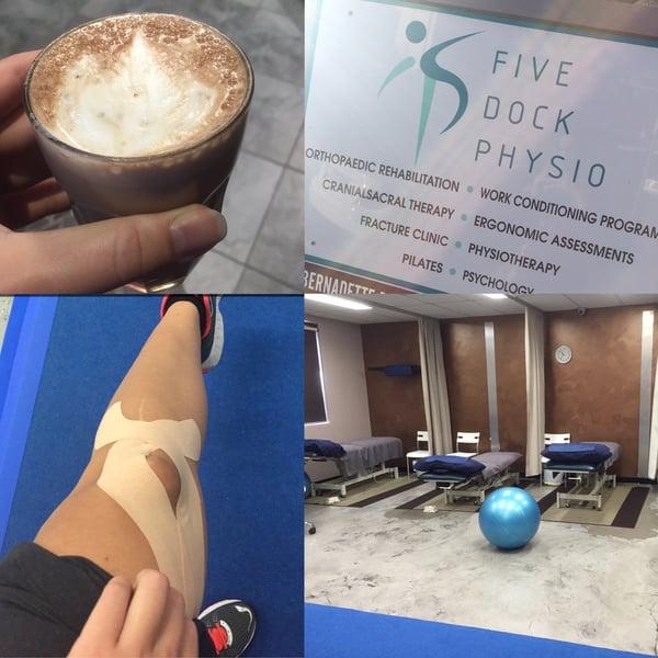 CAPAStudyAbroad_Sydney_Summer2016_From Ashley Whittington - Five Dock Physio Internship