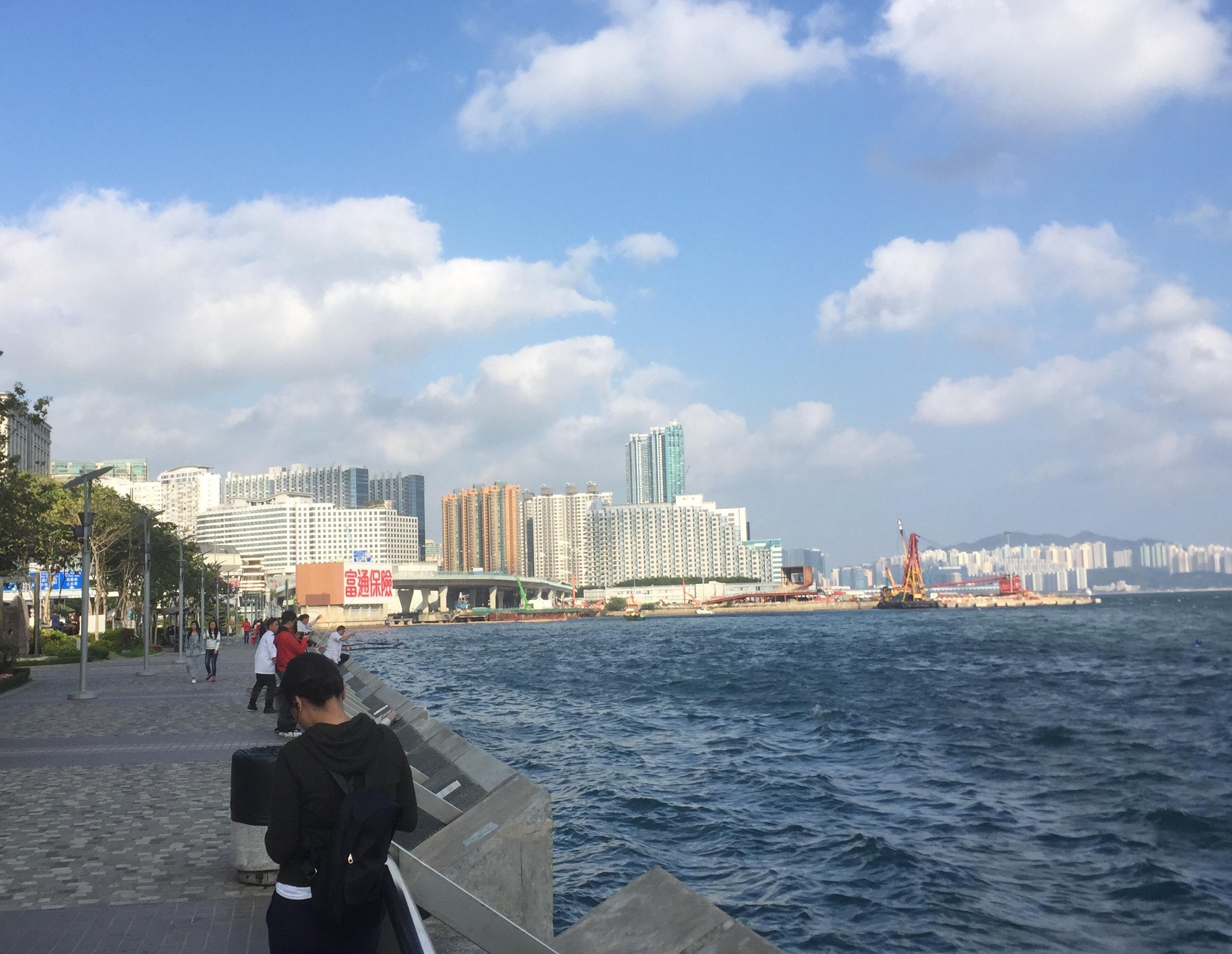 Asia's World City, Hong Kong - by Colin Speakman.jpeg
