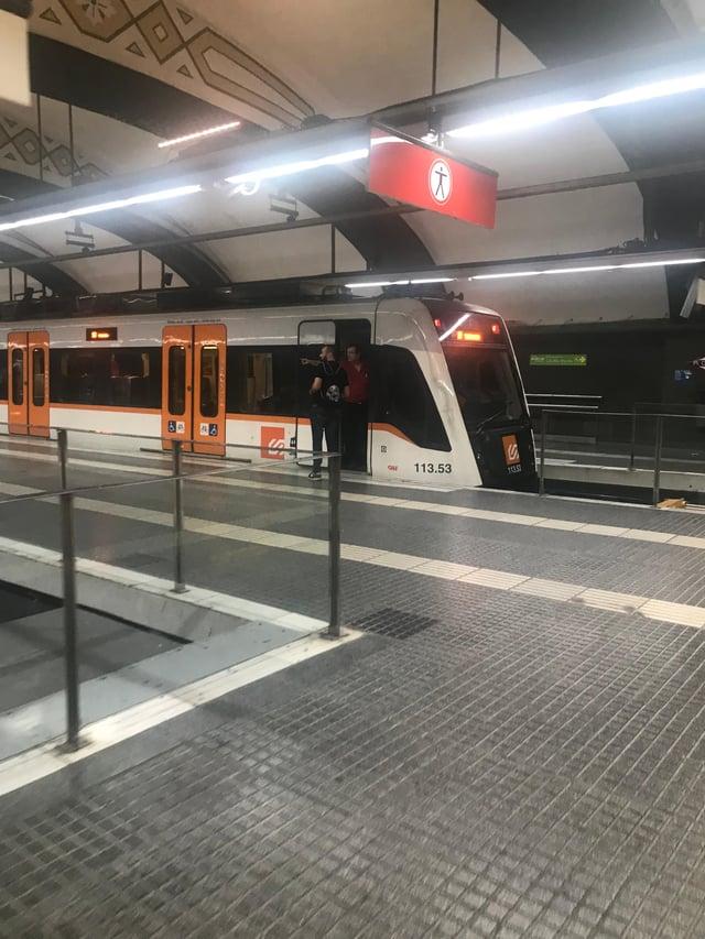 Metro to Internship