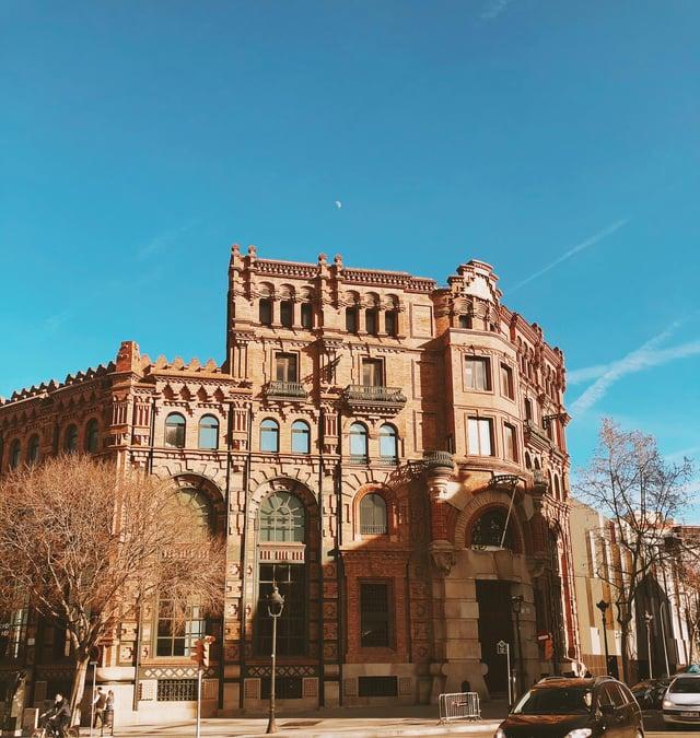 CAPAStudyAbroad_Spring 2020_Barcelona_Nina Vrtjak_ (1)