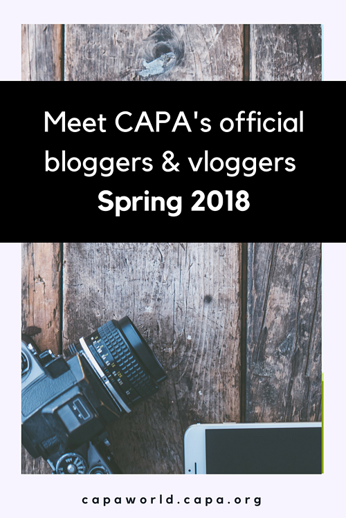 Meet CAPA's official bloggers & vloggers Spring 2018.png