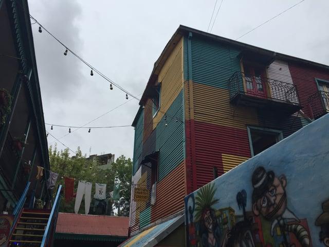 CAPAStudyAbroad_Buenos Aires_Spring2018_From Claire Shrader - El Caminito