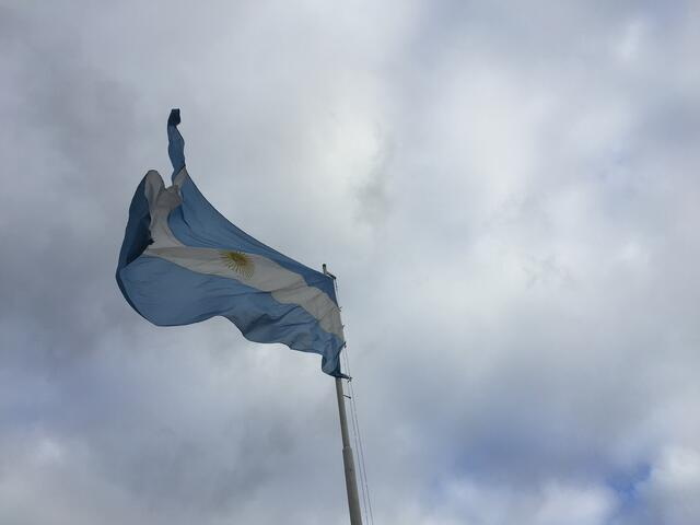 CAPAStudyAbroad_Buenos Aires_Spring2018_From Claire Shrader - Flag of Argentina