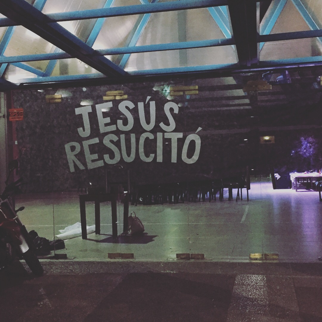 CAPAStudyAbroad_Buenos Aires_Spring2018_From Claire Shrader - Inside La Puerta Abierta
