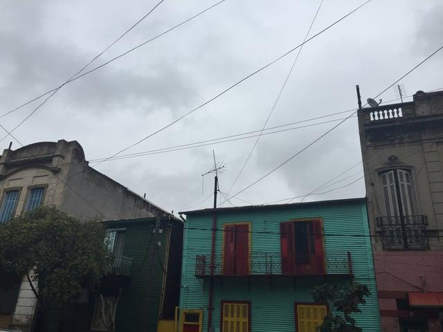 CAPAStudyAbroad_Buenos Aires_Spring2018_From Claire Shrader - La Boca