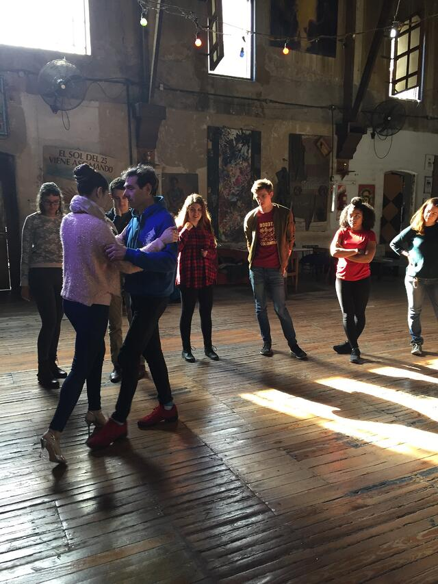 CAPAStudyAbroad_Buenos Aires_Spring2018_From Claire Shrader - My Global City Tango Event_1