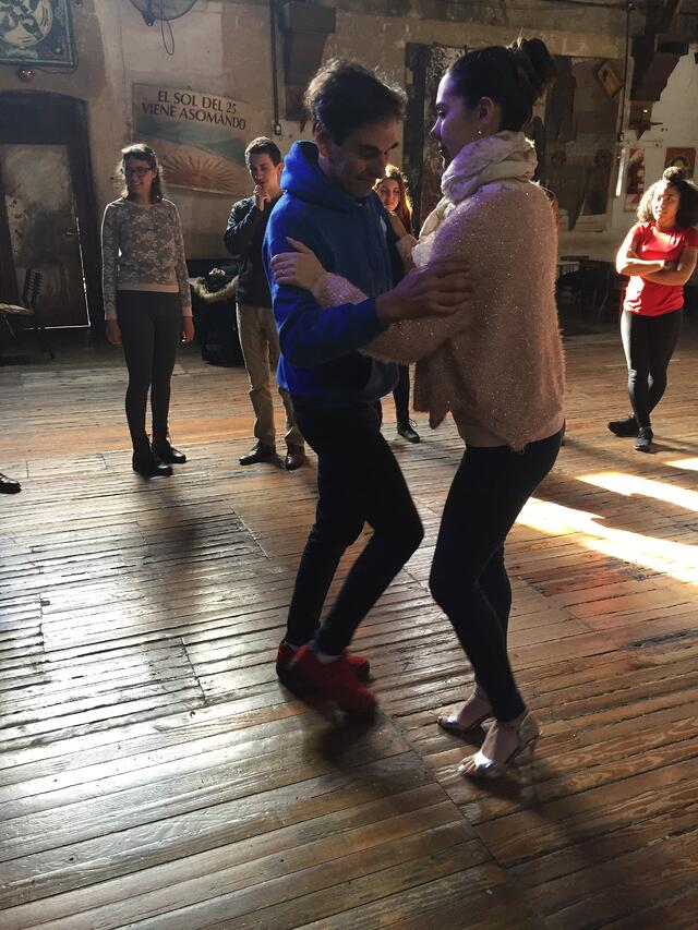 CAPAStudyAbroad_Buenos Aires_Spring2018_From Claire Shrader - My Global City Tango Event_2