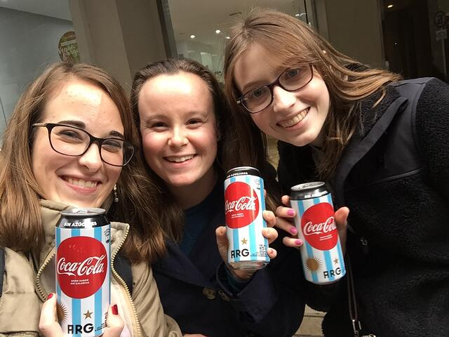 CAPAStudyAbroad_Buenos Aires_Spring2018_From Claire Shrader - Saying Goodbye to Buenos Aires