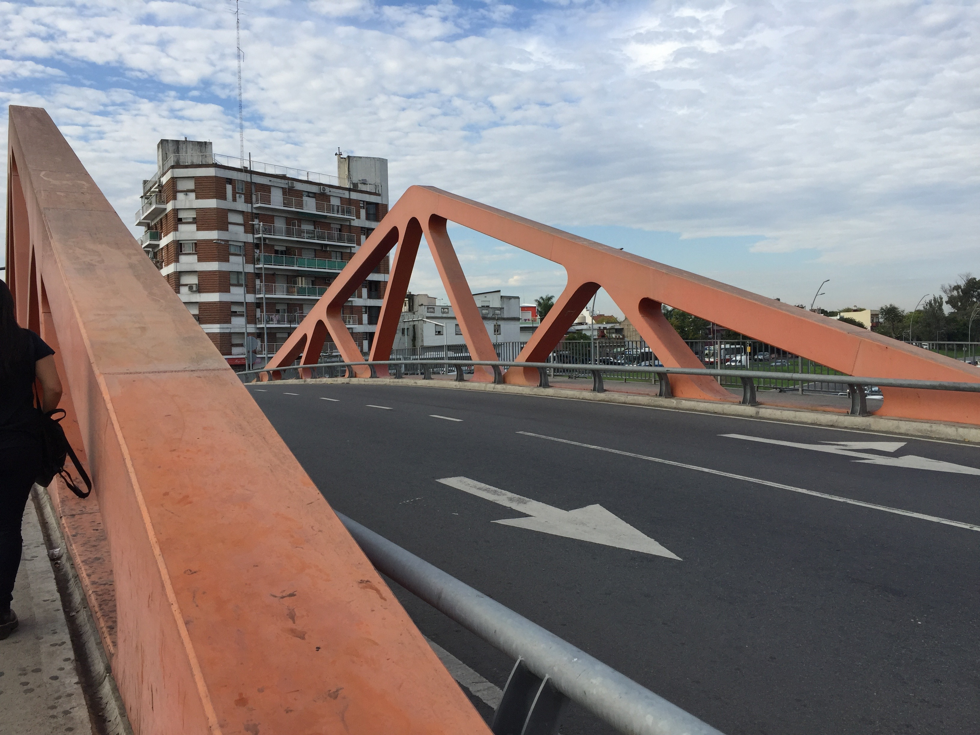 CAPAStudyAbroad_Buenos Aires_Spring2018_From Claire Shrader - This Bridge Indicates That I Need to Get Off the Bus Soon