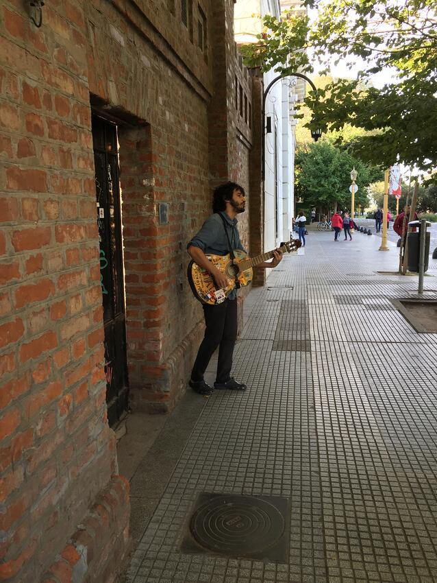 CAPAStudyAbroad_Buenos Aires_Spring2018_From Claire Shrader - Wonderful Music