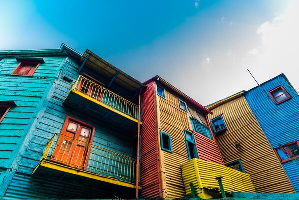 CAPA_Buenos_Aires Houses