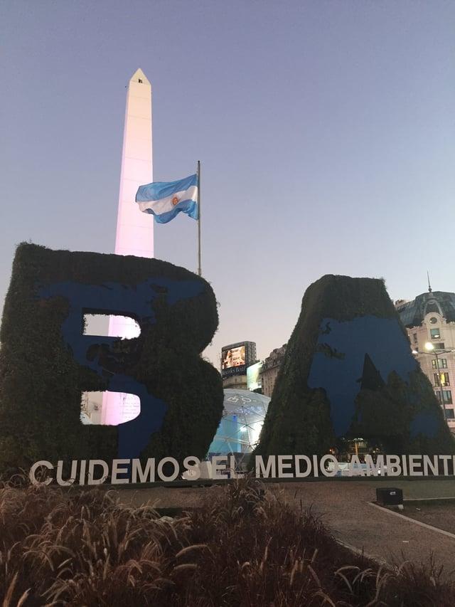 CAPAStudyAbroad_Spring2018_Buenos Aires_Claire Shrader_BA Photo