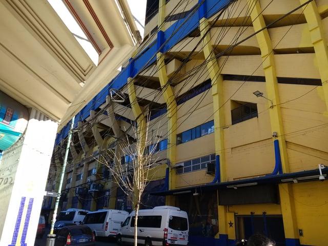 La_Boca_Stadium
