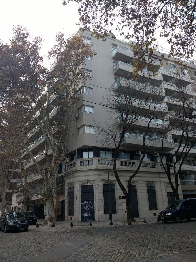 Street_Building