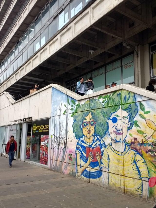 University_Belgrano