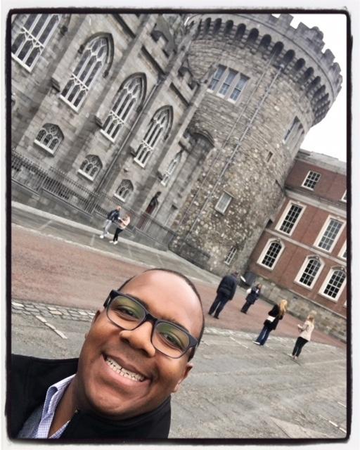 CAPA Study Abroad_From Darin Smith-Gaddis - Ireland