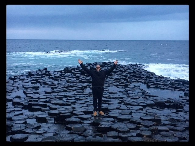 CAPA Study Abroad_From Darin Smith-Gaddis - Northern Ireland