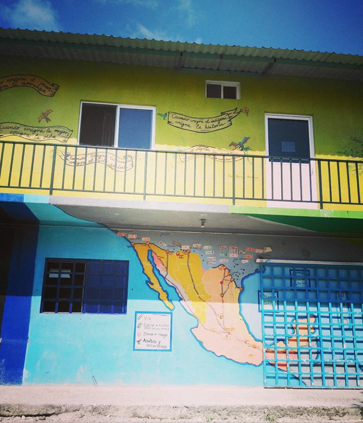 CAPAStudyAbroad_From Marlena Reimer_Interview_Casa de Migrantes - Volunteering.png