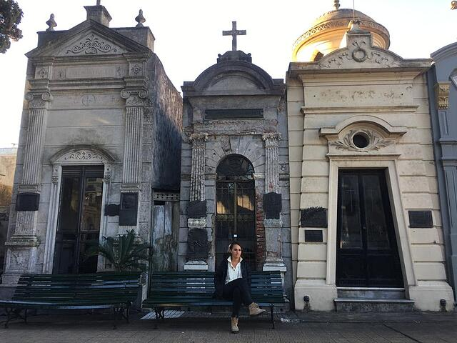 CAPAStudyAbroad_From Marlena Reimer_Interview_Recoleta Cemetary in Buenos Aires.jpg