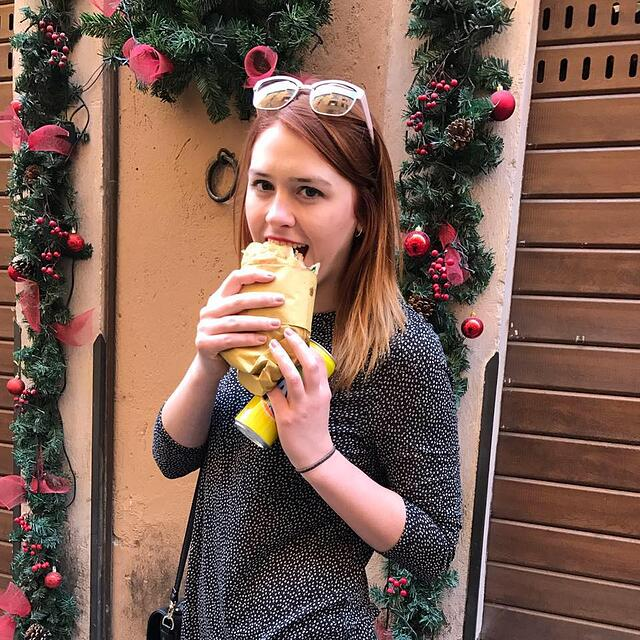 CAPAStudyAbroad_From Rachel Long_Interview_enjoying a panini in Rome - April 2017.jpg