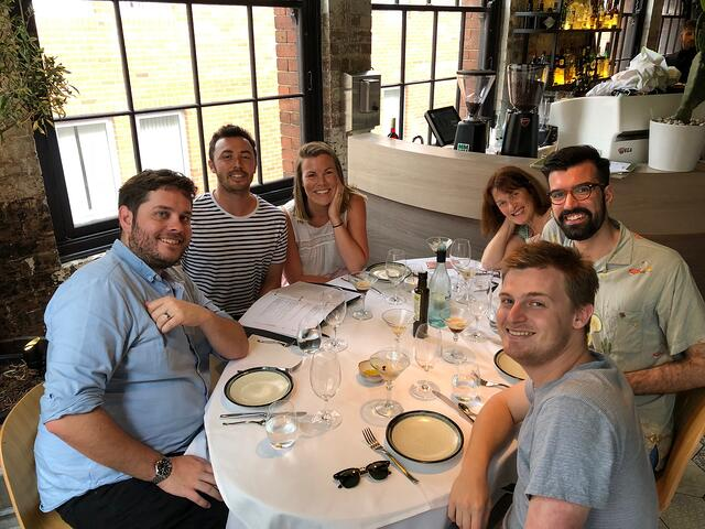 CAPAStudyAbroad_From Sam Grant_Interview_Team Lunch.jpg